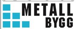Metallbygg as