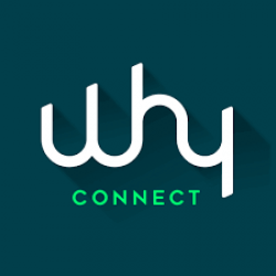 WHY connect